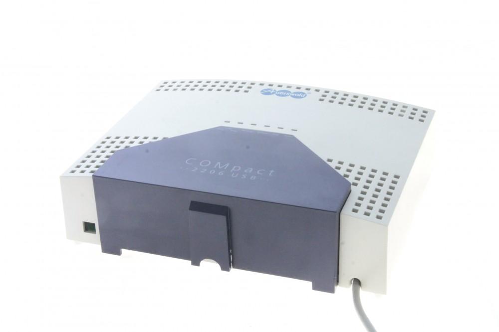auerswald compact 2206 usb telefonanlage rechnung mit mwst 4019377904923 ebay. Black Bedroom Furniture Sets. Home Design Ideas