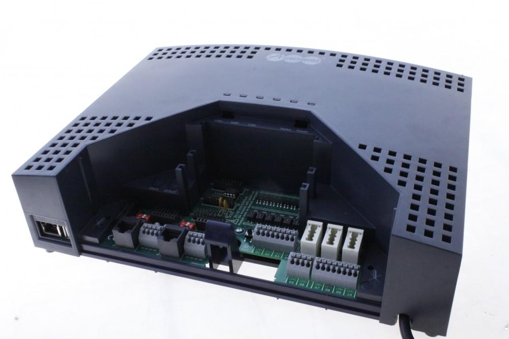 auerswald compact 5020 voip telefonanlage rechnung mit mwst telekommunikation auerswald. Black Bedroom Furniture Sets. Home Design Ideas