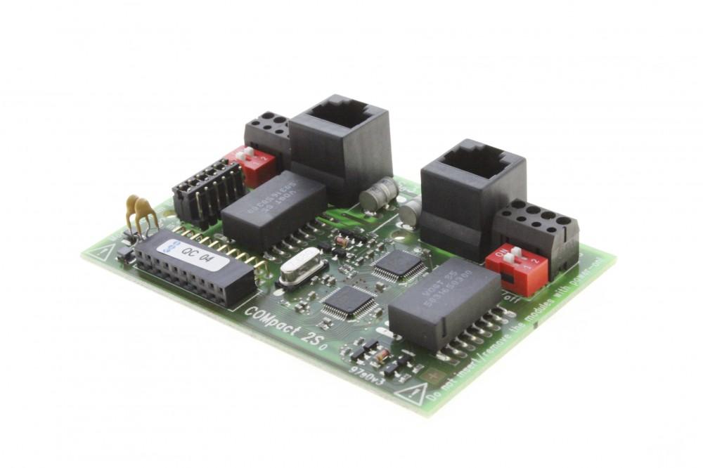 auerswald compact 2s0 modul rechnung mit mwst telekommunikation auerswald module. Black Bedroom Furniture Sets. Home Design Ideas